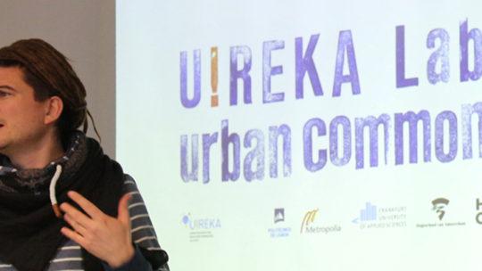 Presentation in Frankfurt