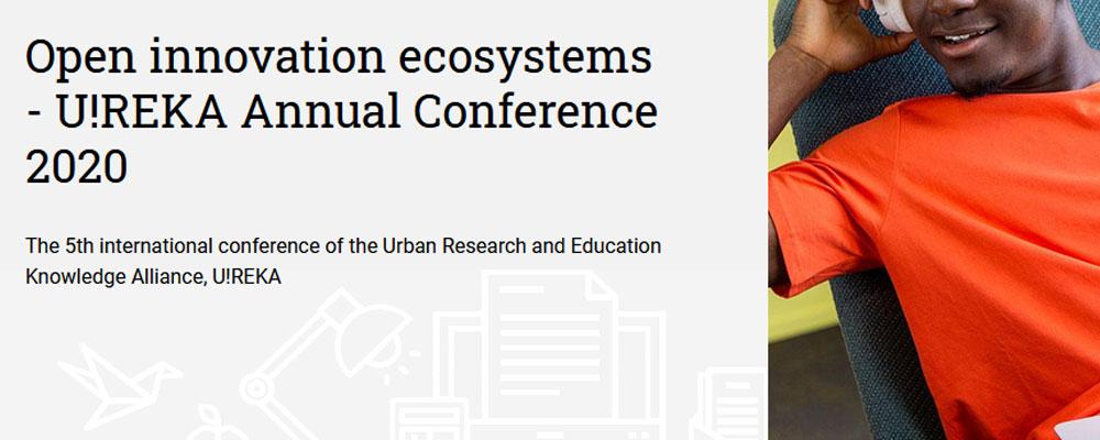 Open innovation ecosystems